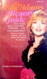 The Edie Adams Beauty Guide